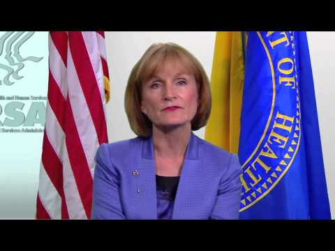 Dr. Mary Wakefield - AANP and the Patient Protection and Affordable Care Act