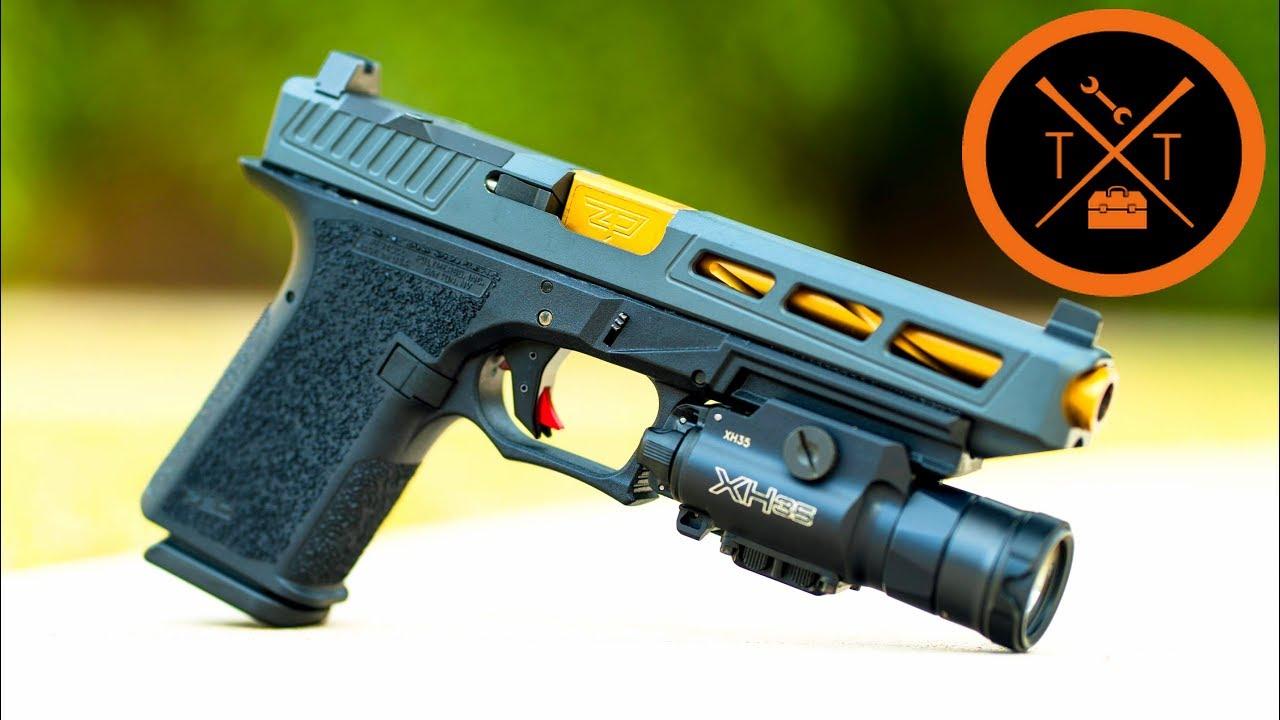 Polymer 80 Glock 19X Worth It??