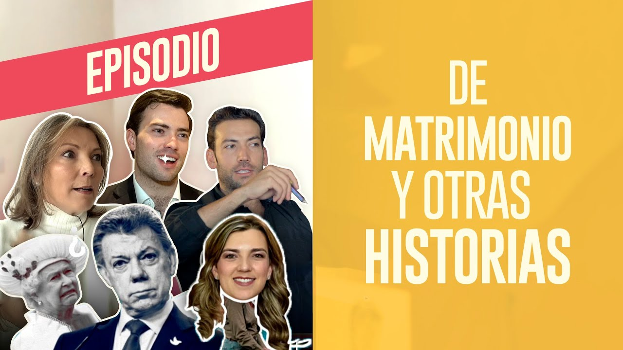 """👰Episodio 8: Se casa la """"Patojita"""" y otras historias"""