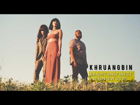 Khruangbin – Interview 2018 - YouTube
