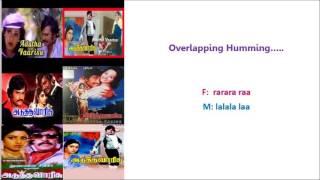 Pesa koodadhu ... - Karaoke for Male Singers by HamsaPriya