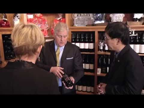 BC Wine To Line Grocery Shelves In Spring 2015