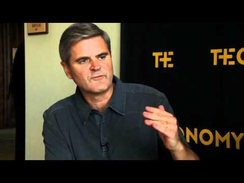 Erick Schonfeld Interviews Steve Case Part 1