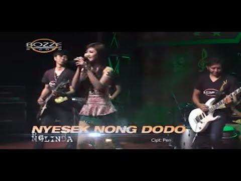 MELINDA - NYESEK NONG DODO [ OFFICIAL MUSIC VIDEO ]