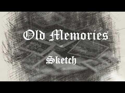 Namtab Music - ( Old Memories ) Sketch - Aeternum #aeternum #hiphop #oldmemories