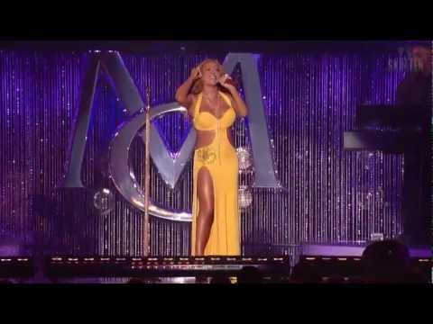 Mariah Carey - Adventures of Mimi - Full Show HD (Live 2006)