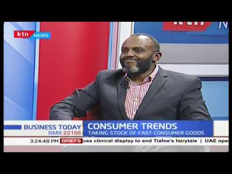 Consumer trends in Kenya | Business Today