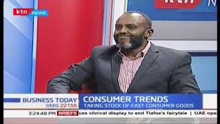 Consumer trends in Kenya | Business Today