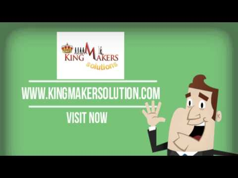 Kingmakers Solutions | Royal Standards In Web Solutions