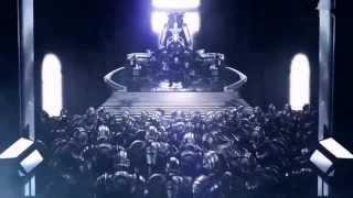 Риддик: Удар в спину / Riddick: Blindsided rus. sub.
