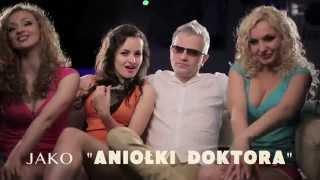 Dr MANIANA   Jak Anioł Stróż  //  TRAILER