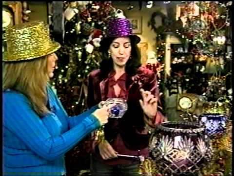 Susie Homemaker on Designing Texas  New Years Table top Tips!
