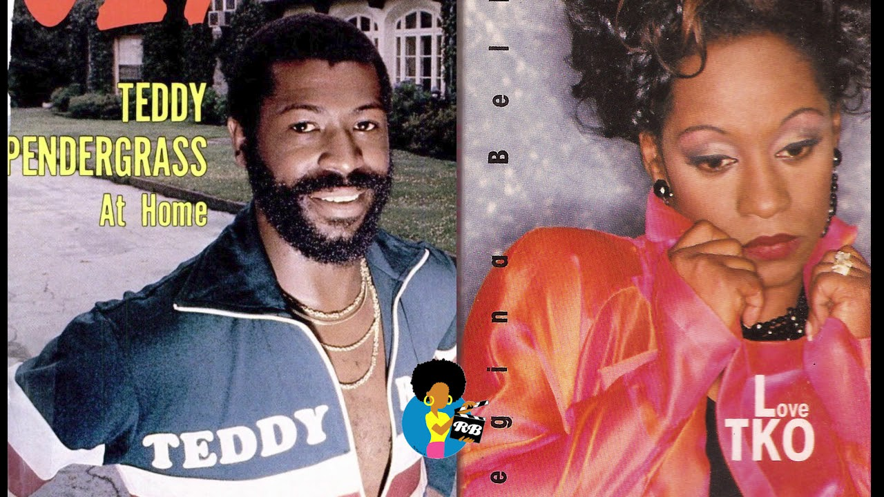 Who Did It Better? - Teddy Pendergrass vs. Regina Belle  (1980/1995)
