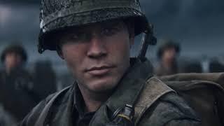 Прохождение Call of Duty: WWII.Часть 1. День Высадки