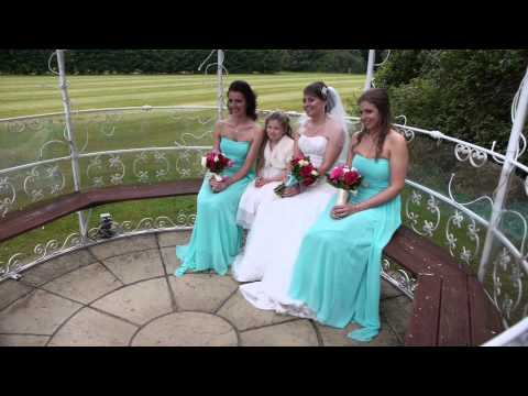 Manor of Groves wedding highlights