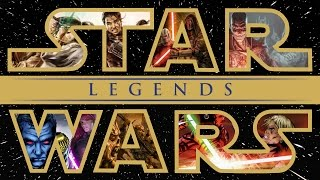 Repeat youtube video Star Wars: The Complete Legends History - Star Wars Explained