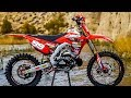 Project 2017 Dual Exhaust Honda CR500 2 stroke - Dirt Bike Magazine