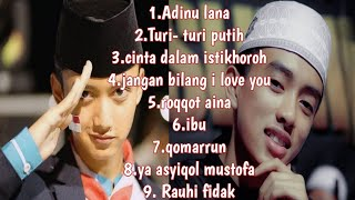 Download Mp3 Kumpulan sholawat terbaik syubbanul muslimin spesial vocal gus azmi dan ahkam