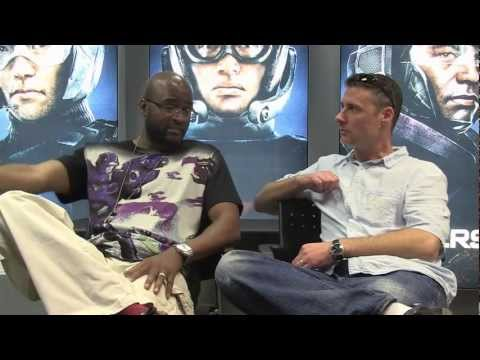 Planetside 2 Interview - Senior Art Director and Executive Producer