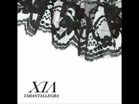 [ALBUM] TARANTALLEGRA - Xiah (준수) JUNSU (JYJ) - NO GAIN