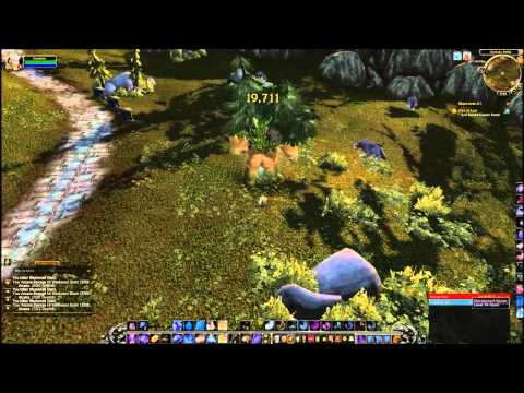 Free at Last Quest - World of Warcraft