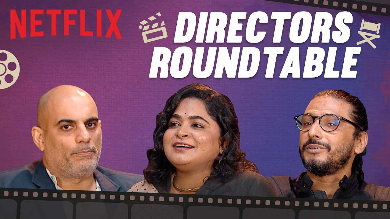 Directors Talk   Ashwiny Iyer Tiwari, Saket Chaudhary, Abhishek Chaubey   Ankahi Kahaniya