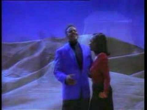 Peabo bryson & Regina Belle - A Whole New World