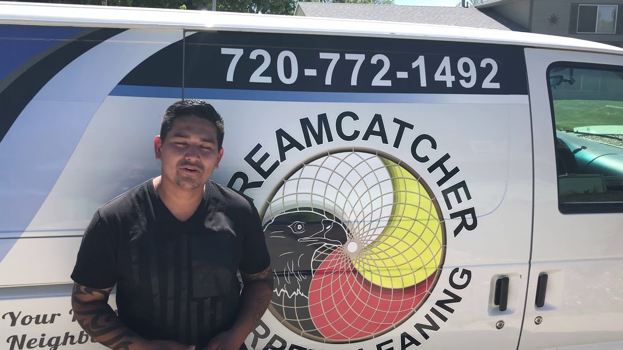What Our Clients Are Saying | Dream Catcher Carpet Cleaning