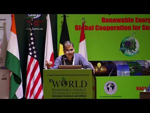 • Dr. Ashvini Kumar, Managing Director, Solar Energy Corporation of India