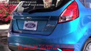 BAN Ford Fiesta   0909841444