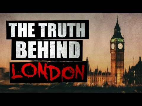"""The Truth Behind London"" Creepypasta"