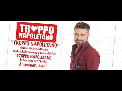 Clementino - Troppo Napoletano scaricare suoneria