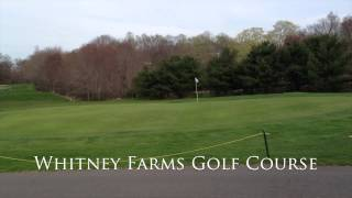 Monroe, CT - Whitney Farms Golf Course