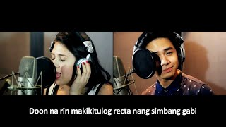 Repeat youtube video Sam Concepcion, Tippy Dos Santos feat. Thyro & Yumi - Dati (Christmas Music Video)