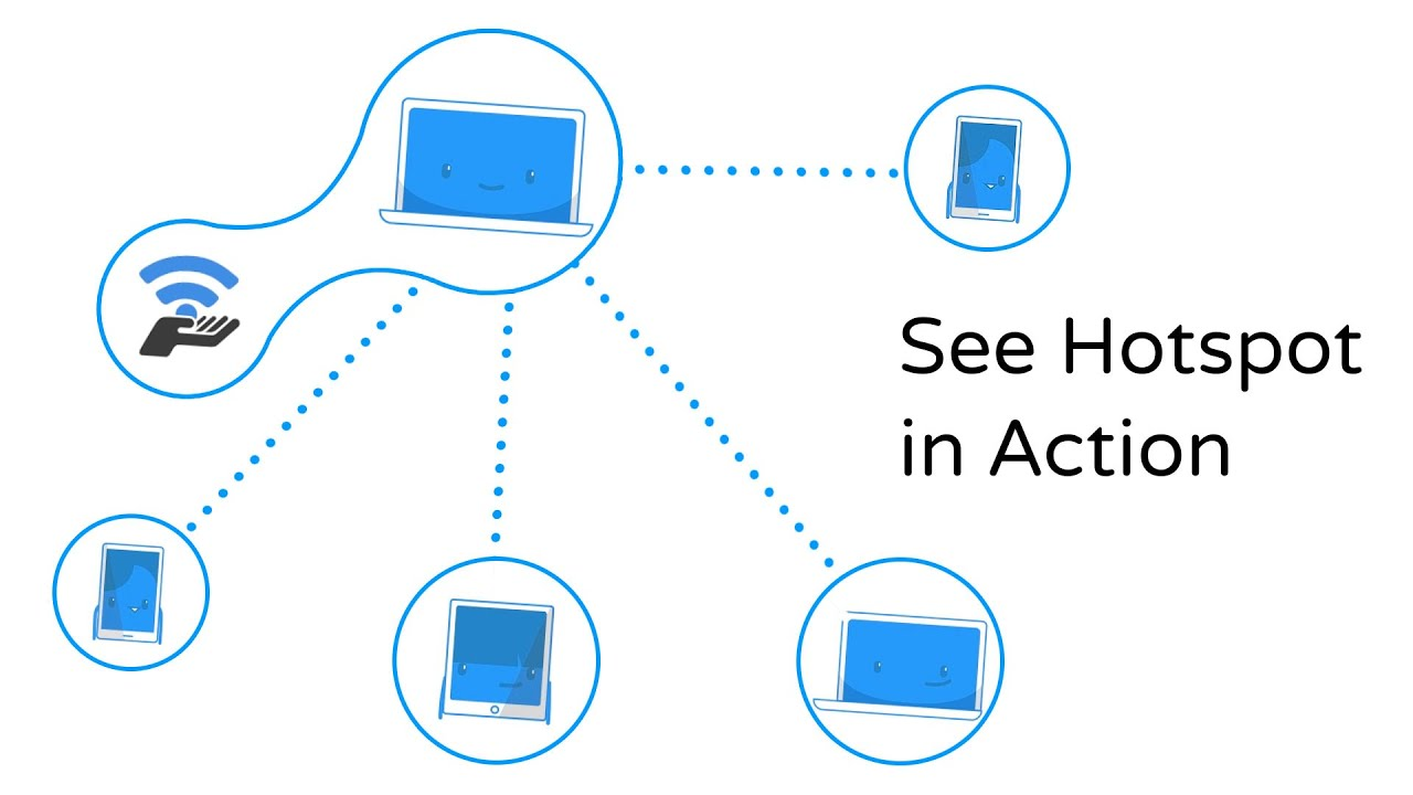 medium resolution of connectify hotspot the world s most popular wifi sharing software