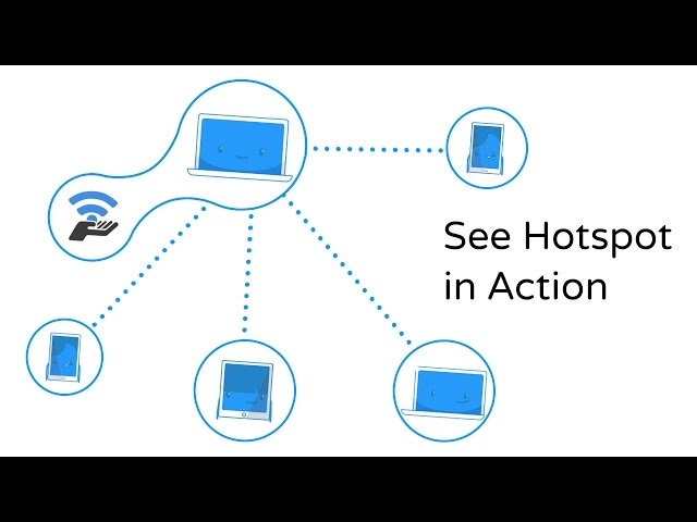 Top 5 Free WiFi Hotspot Software For Windows - Prime Inspiration