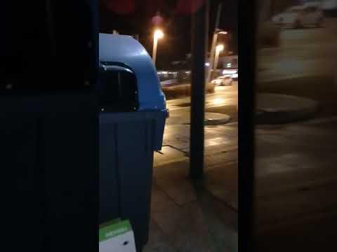 Video denuncia del Comité de Empresa de TRACE en Ceuta