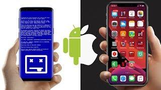 Почему iPhone ЛУЧШЕ Android