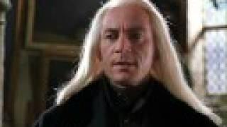 Lucius Malfoy - Wild Dance