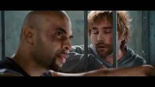 Prison Scene - Cop Out