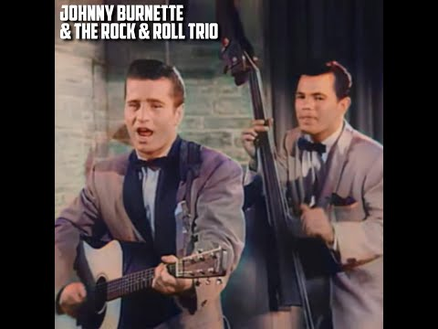 JOHNNY BURNETTE and