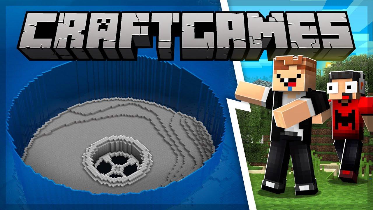 O RALO do OCEANO! - Craft Games 233