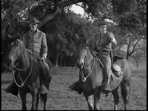 The Legend of Tom Dooley Civil War Part 1 of 6
