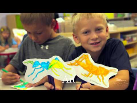 Kindergarten Enrichment - Golden Pond School