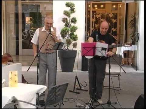Cabaret Intelligente di Claudio Tombini ed Enzo Vecchiarelli