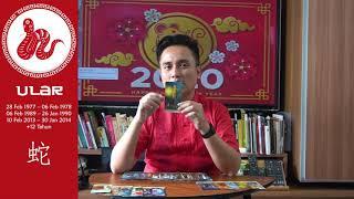 PERUNTUNGAN 12 SHIO DI TAHUN 2020 (TAHUN CINA 2571), KENALI SHIOMU DAN DENGARKAN BAIK-BAIK!