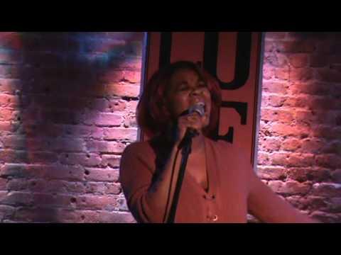 Lauryn Hill X- factor (Cover Ail Caldwell)