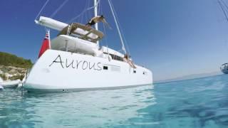 Aurous - Lagoon 52