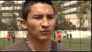 César Villaluz, un campeón desempleado
