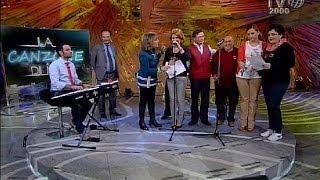 """""""La Canzone Di Noi"""" - Il Coro Aziendale Di Tv2000 ... In Costruzione"""